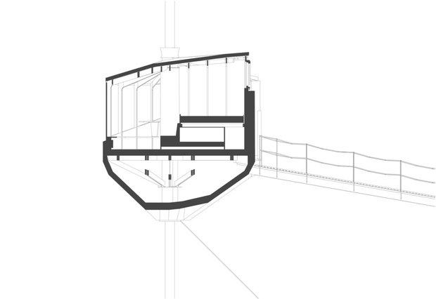 Фотография:  в стиле , Норвегия, Дом и дача, до 40 метров – фото на INMYROOM