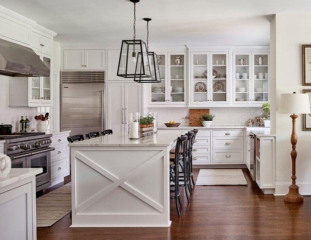 Фотография: Кухня и столовая в стиле Классический, Декор интерьера, Дом, Дача, Дом и дача – фото на INMYROOM