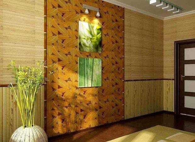 Фотография: Гостиная в стиле Классический, Современный, Восточный, Декор интерьера, Квартира, Дом, Декор, Ремонт на практике, Эко – фото на INMYROOM