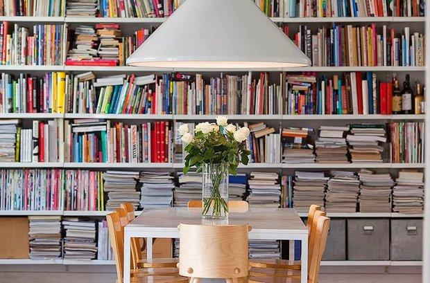 Фотография: Мебель и свет в стиле , Декор интерьера, Декор дома, Картины – фото на INMYROOM