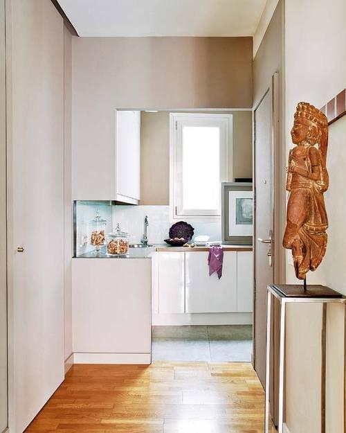 Фотография: Кухня и столовая в стиле Скандинавский, Эклектика, Декор интерьера, Квартира, Дома и квартиры, Майорка – фото на INMYROOM