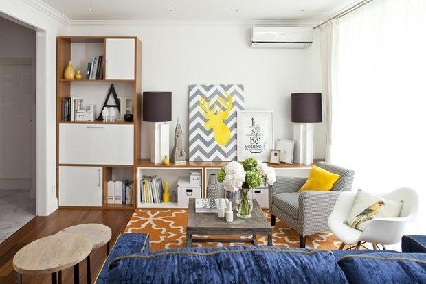 Дизайн: DAO Decor