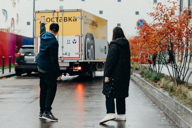 Фотография:  в стиле , Советы, Переезд, Елена Лошкина, Яндекс, Яндекс.Go – фото на INMYROOM