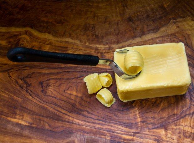 Фотография:  в стиле , Обзоры, Сливочное масло  – фото на INMYROOM