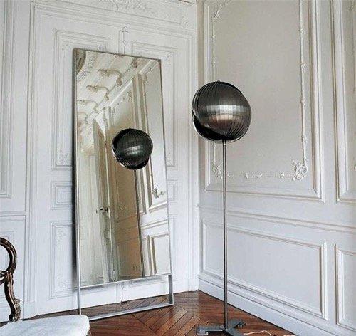 Фотография:  в стиле , Декор интерьера, Малогабаритная квартира, Аксессуары, Декор, Мебель и свет, Советы, как увеличить маленькую гостиную, идеи для малогабаритки, маленькие комнаты – фото на INMYROOM