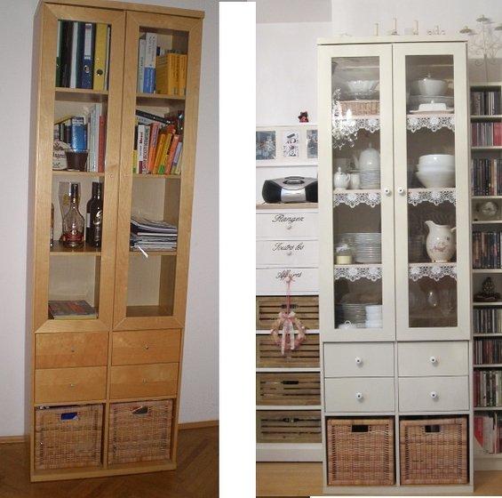Фотография: Кухня и столовая в стиле Современный, Декор интерьера, DIY, Цвет в интерьере, Белый – фото на INMYROOM