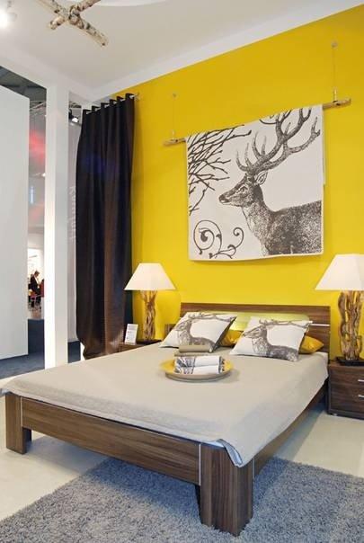 Фотография: Спальня в стиле Скандинавский, Освещение, Декор, Советы, Ремонт на практике – фото на INMYROOM