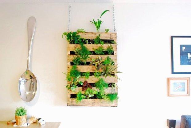 Фотография: Декор в стиле Эко, Декор интерьера, DIY, Флористика, Аксессуары, Дом и дача – фото на INMYROOM