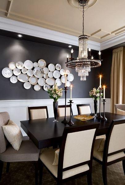 Фотография: Кухня и столовая в стиле Классический, Современный,  – фото на INMYROOM