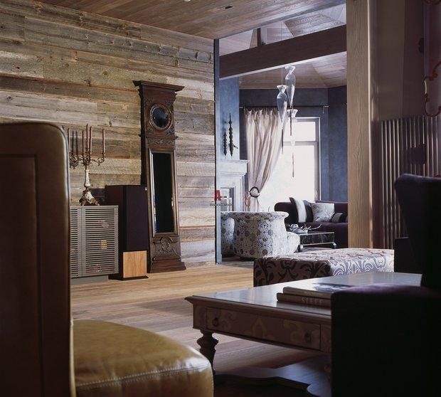 Фотография: Гостиная в стиле Современный, Лофт, Декор интерьера, Декор дома – фото на INMYROOM
