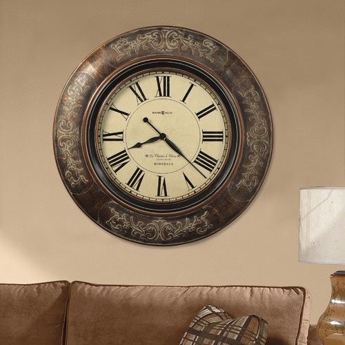 Фотография: Декор в стиле Классический, Современный, Декор интерьера, Часы, Декор дома – фото на INMYROOM