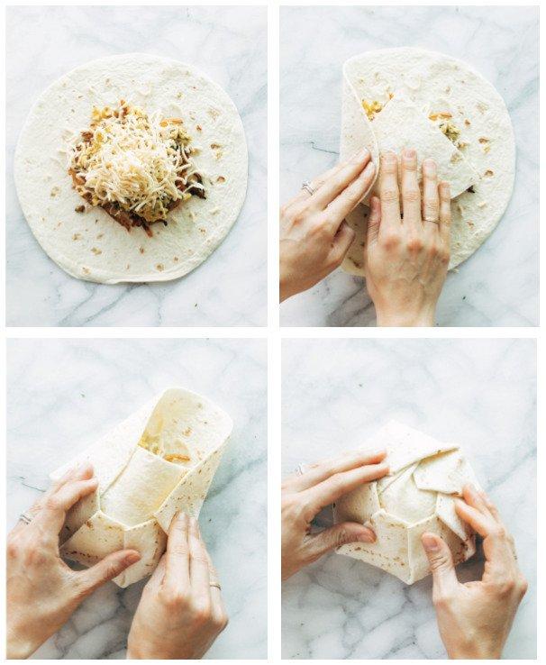 Фотография: Прихожая в стиле Современный, Закуска, Жарить, Сэндвич, Фарш, Кулинарные рецепты, 15 минут, Европейская кухня, Просто – фото на INMYROOM