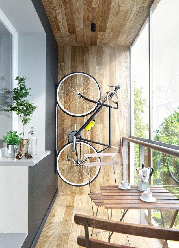 Дизайн: INT2Architecture