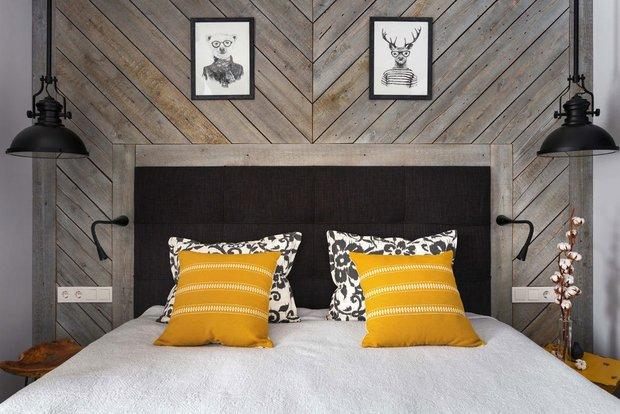Фотография: Спальня в стиле Лофт, DIY, Гид, Bosch, zamo – фото на INMYROOM