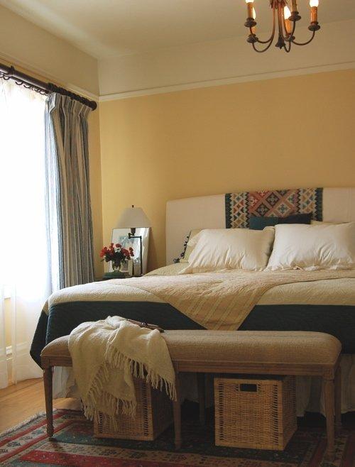 Фотография: Спальня в стиле Прованс и Кантри, Классический, Современный, Декор интерьера, DIY, Дом, Системы хранения – фото на INMYROOM
