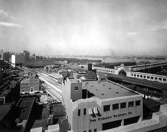 Фотография: Ванная в стиле Минимализм, Дома и квартиры, Городские места, Нью-Йорк – фото на INMYROOM