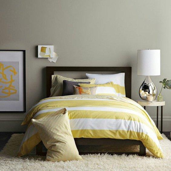 Фотография: Спальня в стиле Современный, Декор интерьера, DIY, Декор дома, Ковер – фото на INMYROOM