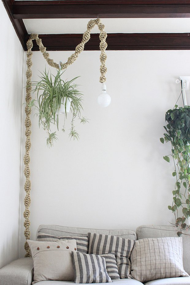 Фотография: Декор в стиле Прованс и Кантри, Скандинавский, Декор интерьера, DIY – фото на INMYROOM