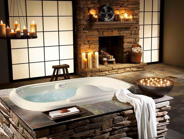Фотография: Ванная в стиле , Декор интерьера, Декор дома – фото на INMYROOM