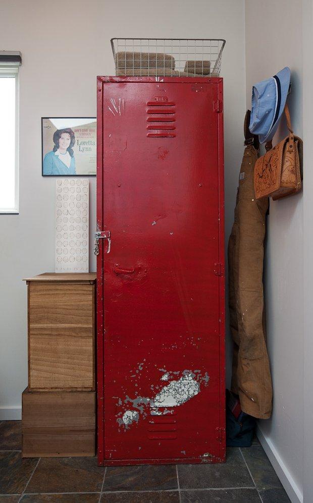 Фотография: Декор в стиле Лофт, DIY, Малогабаритная квартира, Квартира, Дом, Дома и квартиры – фото на INMYROOM