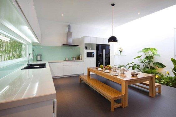 Фотография: Кухня и столовая в стиле Современный, Эко, Декор интерьера, Дом, Дома и квартиры – фото на INMYROOM