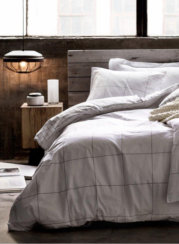 Фотография: Спальня в стиле Прованс и Кантри, Скандинавский, Декор интерьера, Текстиль – фото на INMYROOM
