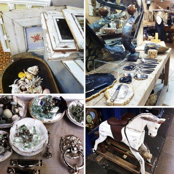 Фотография:  в стиле , Антиквариат, Индустрия, Новости, Лондон, Маркет, Блошиный рынок – фото на INMYROOM