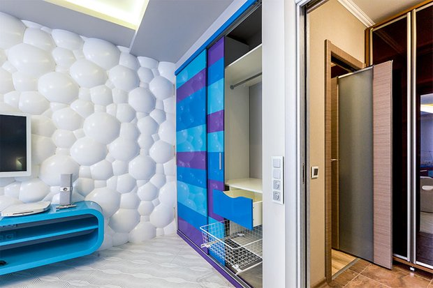 Фотография: Декор в стиле Современный, Детская, Спальня, Декор интерьера, Интерьер комнат – фото на INMYROOM
