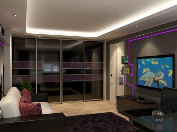 Фотография: Детская в стиле Скандинавский, Декор интерьера, Квартира, Дом, Мебель и свет – фото на INMYROOM