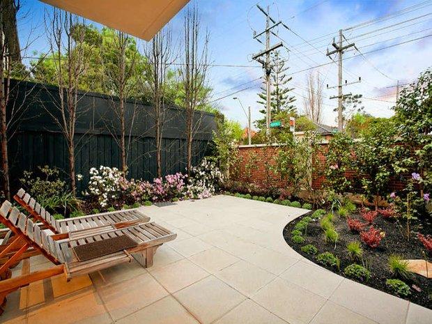 Фотография: Ландшафт в стиле Современный, Кухня и столовая, Стиль жизни, Дача, Для дачи и сада – фото на INMYROOM
