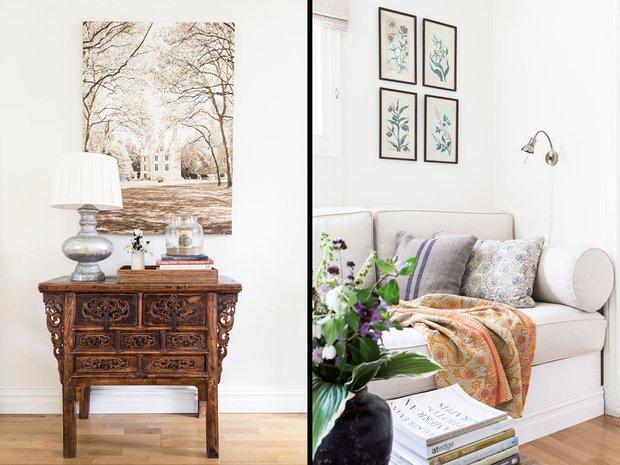 Фотография:  в стиле , Декор интерьера, Дом, Дача, Дом и дача – фото на INMYROOM