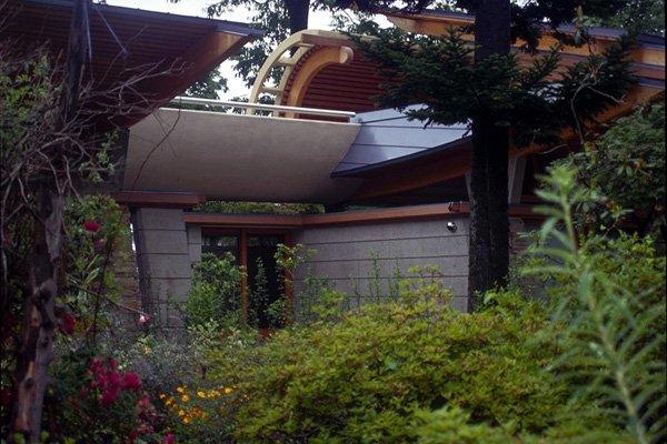 Фотография: Архитектура в стиле Современный, Декор интерьера, Дом, Дома и квартиры, Архитектурные объекты, Япония – фото на INMYROOM
