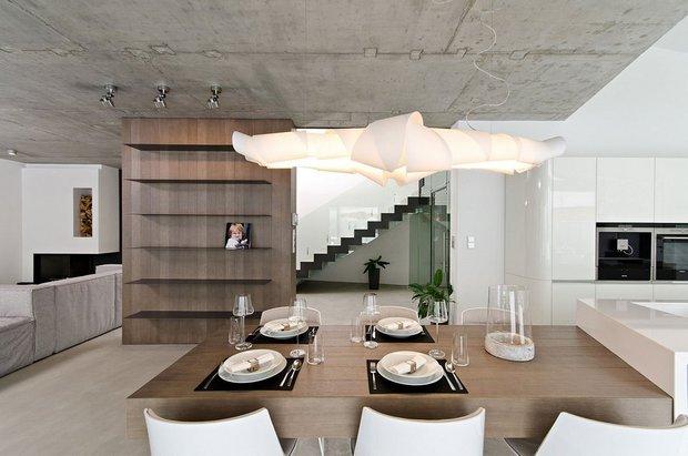Фотография: Кухня и столовая в стиле Лофт, Современный, Эклектика, Декор интерьера, Декор дома – фото на INMYROOM