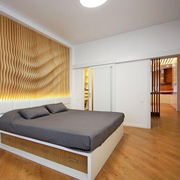 Фотография: Спальня в стиле Минимализм, Советы, Гид – фото на INMYROOM