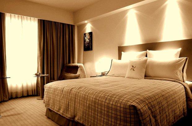 Фотография: Спальня в стиле , Советы – фото на INMYROOM