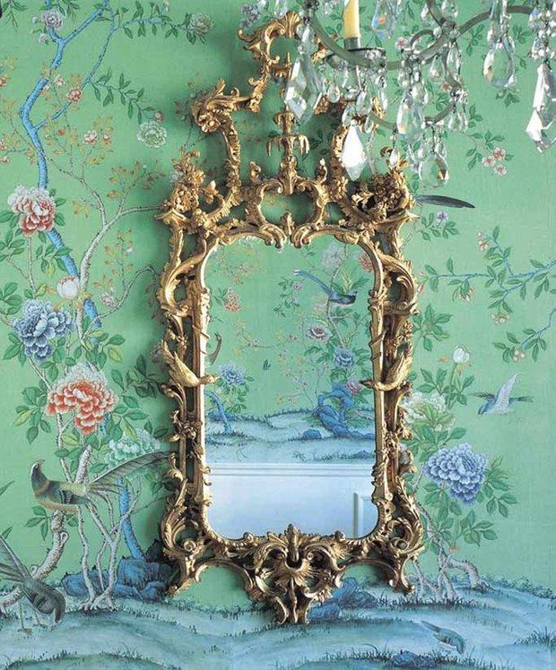 Фотография: Декор в стиле Прованс и Кантри, Декор интерьера, Декор дома, Зеркала – фото на INMYROOM