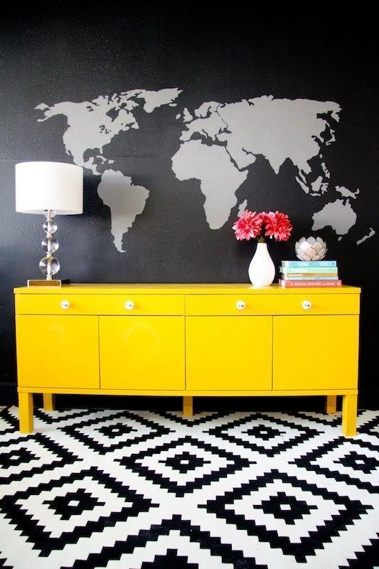 Фотография: Прочее в стиле , Декор интерьера, Дизайн интерьера, Цвет в интерьере, Черный – фото на INMYROOM