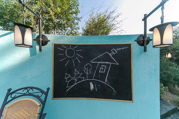 Фотография: Декор в стиле Современный, Ландшафт, Стиль жизни, Дача, Дачный ответ – фото на INMYROOM