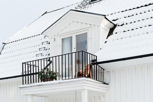 Фотография:  в стиле , Дом, Советы – фото на INMYROOM