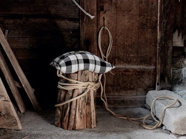 Фотография: Декор в стиле Прованс и Кантри, Современный, Индустрия, Новости, IKEA, Посуда, Подушки, Свечи, Шале, Плед – фото на INMYROOM