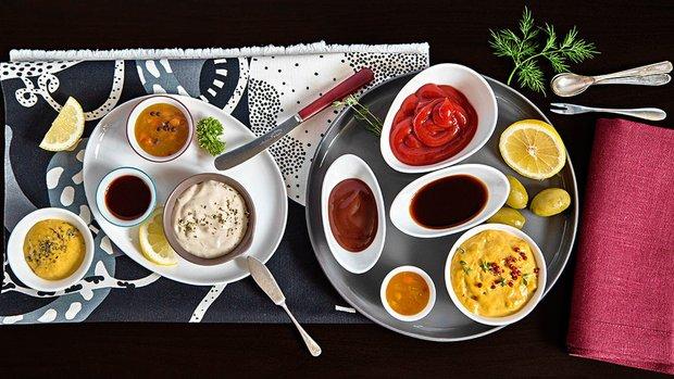Фото Кулинарная Академия HEINZ http://heinzchief.ru/