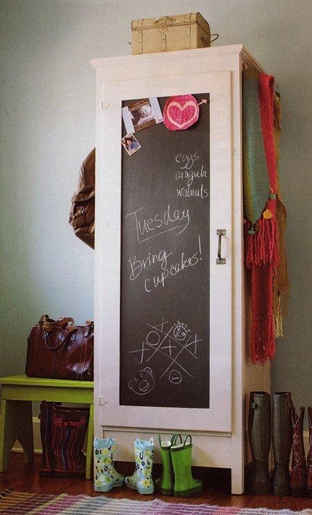 Фотография: Прихожая в стиле Прованс и Кантри, Современный, Интерьер комнат – фото на INMYROOM
