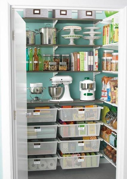 Фотография: Прочее в стиле , Хранение, Стиль жизни, Советы, Шкаф, Полки – фото на INMYROOM