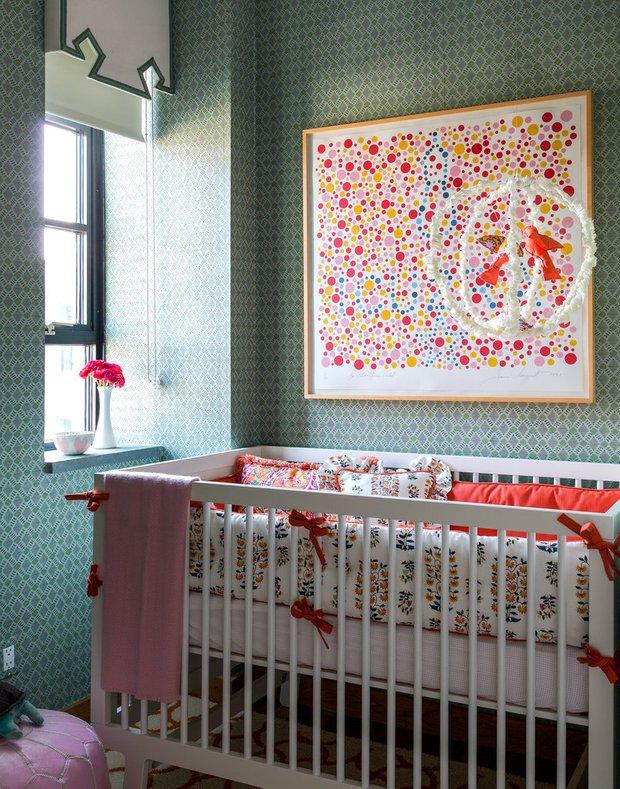 Фотография: Гостиная в стиле Прованс и Кантри, Современный, Лофт, Эклектика, Декор интерьера, Квартира, Дома и квартиры, Нью-Йорк – фото на INMYROOM