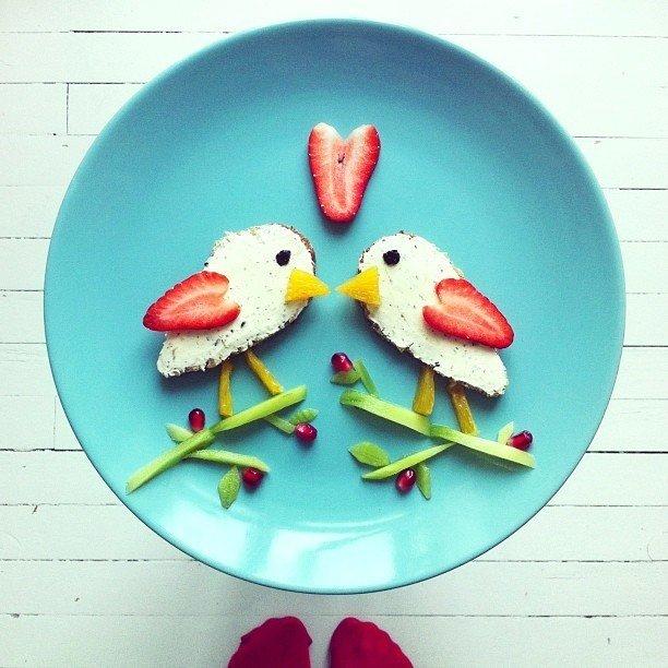 Фотография:  в стиле , Обзоры, Детское питание, Детское меню – фото на INMYROOM