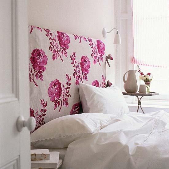 Фотография: Спальня в стиле Прованс и Кантри, Аксессуары, Мебель и свет, Советы, Ремонт на практике – фото на INMYROOM