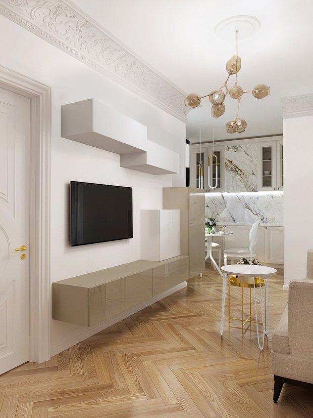 Фотография:  в стиле , Классический, Декор интерьера, Советы, «Точка дизайна» – фото на INMYROOM