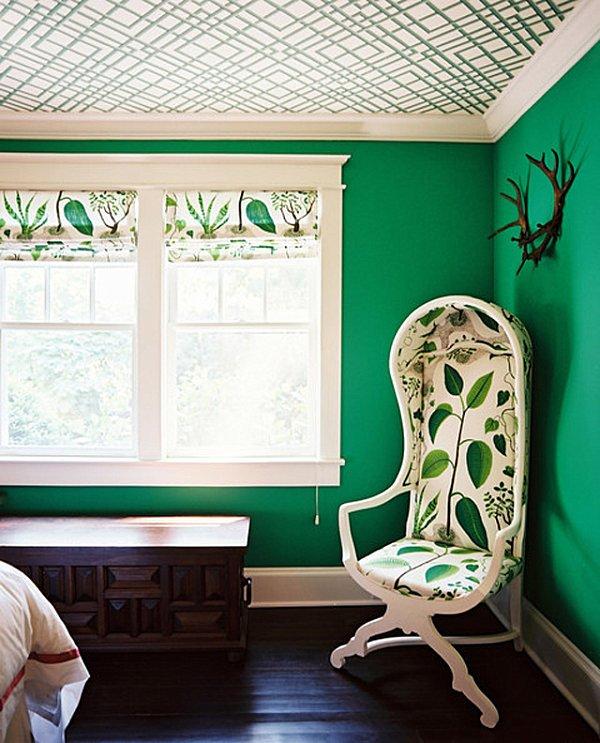 Фотография: Декор в стиле Современный, Эклектика, Декор интерьера, Дизайн интерьера, Цвет в интерьере – фото на INMYROOM