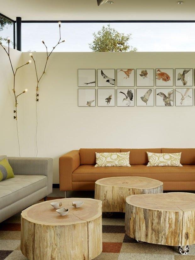 Фотография: Гостиная в стиле Прованс и Кантри, Современный, Эклектика, Декор интерьера, Мебель и свет – фото на INMYROOM
