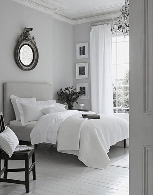 Фотография: Спальня в стиле Прованс и Кантри, Декор интерьера, Декор, Советы – фото на INMYROOM